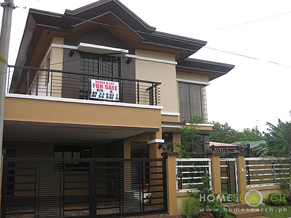 Modern | Houses For Sale: Bf Homes Paranaque